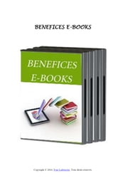 Bénéfices E-Books ebook by Ivan Ladouceur