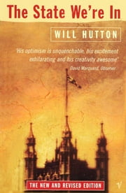 The State We're In - (Revised Edition) ebook by Will Hutton