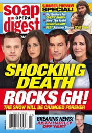 Soap Opera Digest - Issue# 23 - American Media magazine