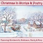 Christmas - In Stories and Poetry audiobook by William Wordsworth, Fyodor Dostoevsky, Christinas Rossetti
