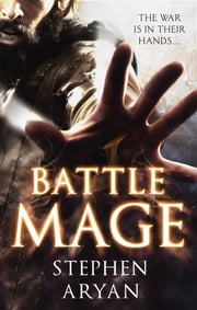Battlemage - Age of Darkness, Book 1 ekitaplar by Stephen Aryan