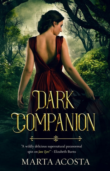 Dark Companion - a novel ebook by Marta Acosta
