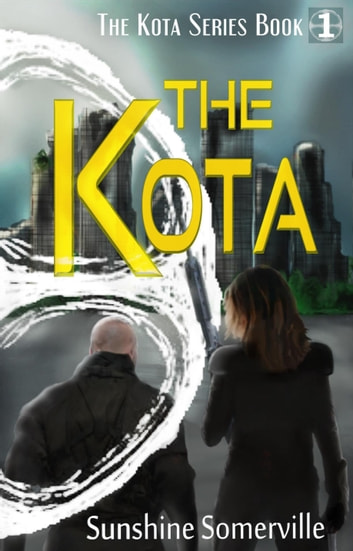 The Kota ebook by Sunshine Somerville