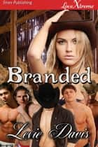 Branded ebook by Lexie Davis