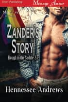 Zander's Story ebook by