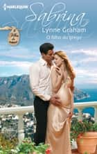 O filho do grego ebook by Lynne Graham
