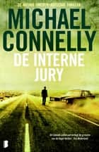 De interne jury ebook by Michael Connelly,Marjolein van Velzen