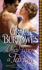 Once Upon a Tartan ebook by