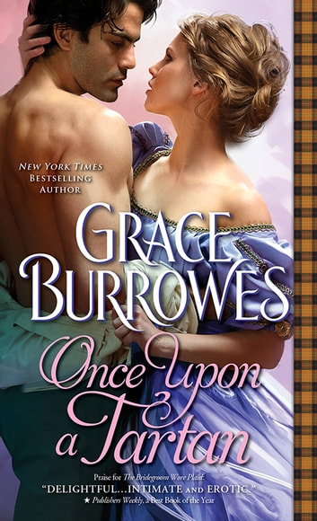 Once Upon a Tartan ebook by Grace Burrowes