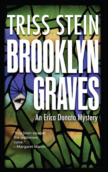 Brooklyn Graves ebook by Triss Stein