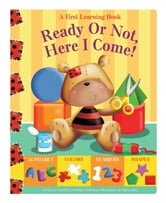 Ready Or Not, Here I Come ebook by Dorothea DePrisco