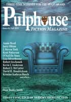 Pulphouse Fiction Magazine - Issue # 8 ebook by Pulphouse Fiction Magazine, Dean Wesley Smith, Ed.,...