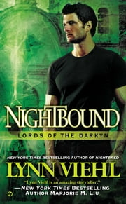 Nightbound - Lords of the Darkyn ebook by Lynn Viehl