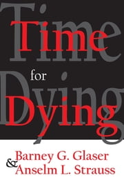 Time for Dying ebook by Graham McAleer