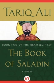 The Book of Saladin - A Novel ebook by Tariq Ali