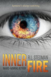 Inner Fire ebook by RL Stedman