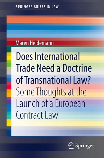 the need for the reformation of international trade The reformation in europe circa 1570 the blockade of overland trade routes to india awakened the desire for a secure sea route to the spread of the reformation.