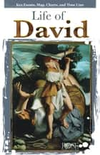 Life of David ebook by