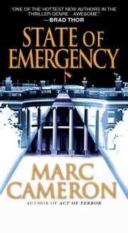 State of Emergency ebook by Marc Cameron