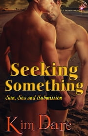 Seeking Something ebook by Kim Dare