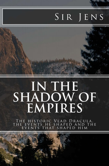 In the Shadow of Empires ebook by Sir Jens