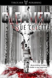 Cleaved ebook by Sue Coletta