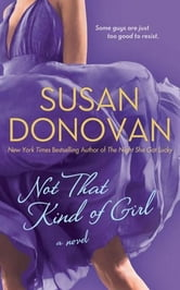Not That Kind of Girl ebook by Susan Donovan