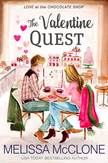 The Valentine Quest ebook by Melissa McClone