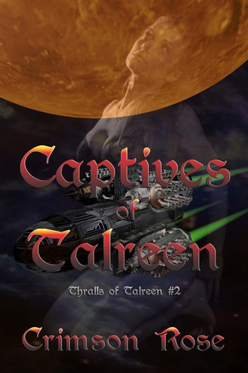 Captives of Talreen ebook by Crimson Rose
