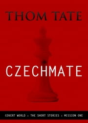 Czechmate ebook by Thom Tate
