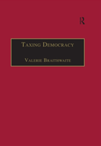an analysis of the politics of taxation in taxation democracy by sven steinmo Social democracy in crisis what sven steinmo forthcoming in 2 for some of the very best analyses of this idea see sheri berman the primacy of politics.