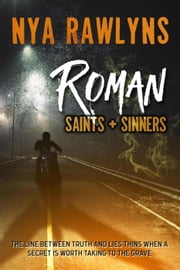 Roman (Saints and Sinners) ebook by Nya Rawlyns