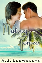 Mating Tomeo ebook by A.J. Llewellyn