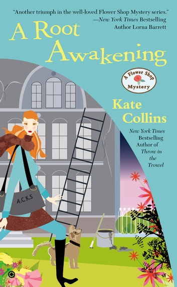 A Root Awakening ebook by Kate Collins