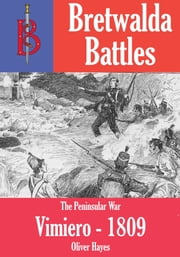 The Battle of Vimeiro ebook by Oliver Hayes