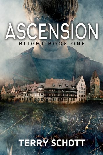Ascension ebook by Terry Schott