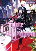 Infinite Dendrogram: Volume 3 ebook by Sakon Kaidou