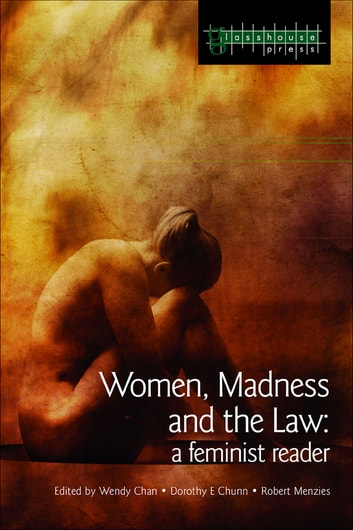Women, Madness and the Law - A Feminist Reader ebook by