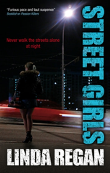 Street Girls eBook by Linda Regan