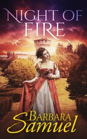 Night of Fire ebook by Barbara Samuel