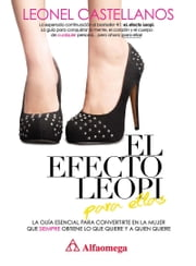 El efecto Leopi para ellas ebook by Kobo.Web.Store.Products.Fields.ContributorFieldViewModel