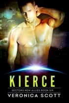 Kierce ebook by Veronica Scott