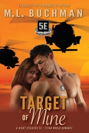 Target of Mine - Titan World ebook by M.L. Buchman