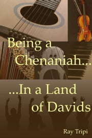 Being a Chenaniah in a Land of Davids ebook by Raymond Tripi