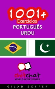 1001+ exercícios português - urdu ebook by Kobo.Web.Store.Products.Fields.ContributorFieldViewModel