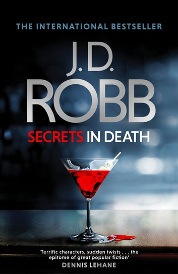 Secrets in Death ebook by J. D. Robb