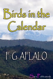 Birds in the Calendar ebook by F. G. Aflalo