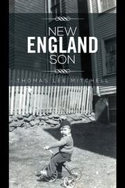 New England Son ebook by Thomas Lee Mitchell