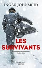 Les Survivants eBook by Hélène HERVIEU, Ingar JOHNSRUD