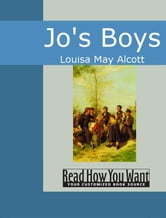 Jo's Boys ebook by Louisa May Alcott